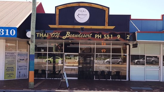 Thai on Beaudesert - Accommodation Great Ocean Road