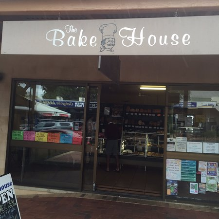 The Bakehouse - Accommodation Great Ocean Road
