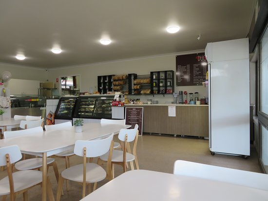 Duo Bakery  Cafe - Accommodation Great Ocean Road