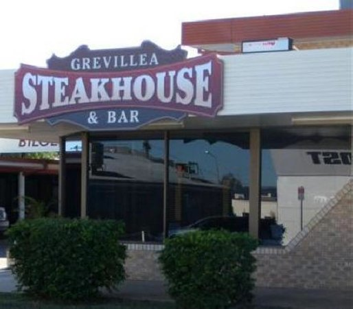 Grevillea Steak House - Accommodation Great Ocean Road