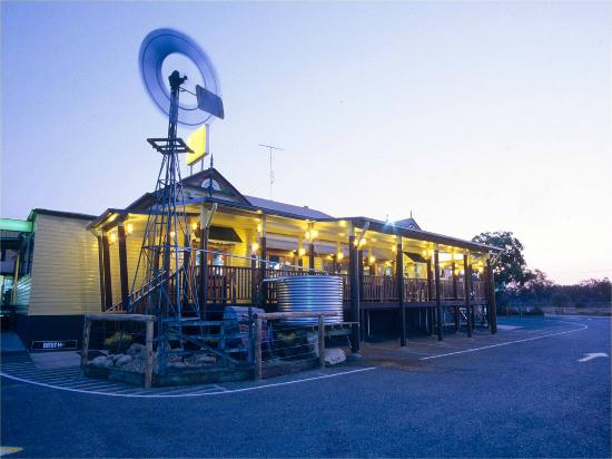 Porters Plainland Hotel - Accommodation Great Ocean Road