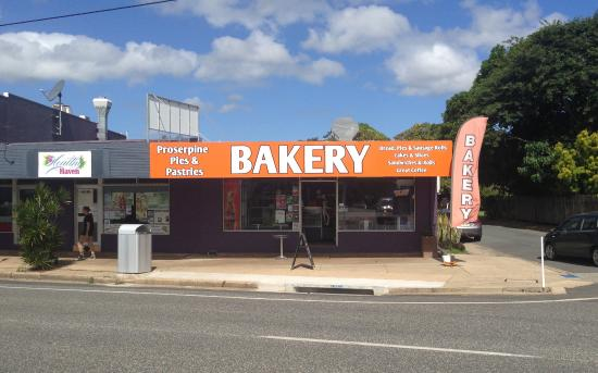 Proserpine Pies and Pastries - Accommodation Great Ocean Road