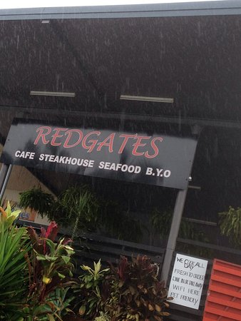 Redgates Steakhouse - Accommodation Great Ocean Road