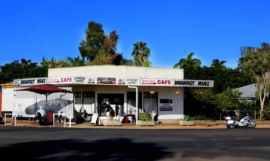 Ridgee Didge Cafe - Accommodation Great Ocean Road