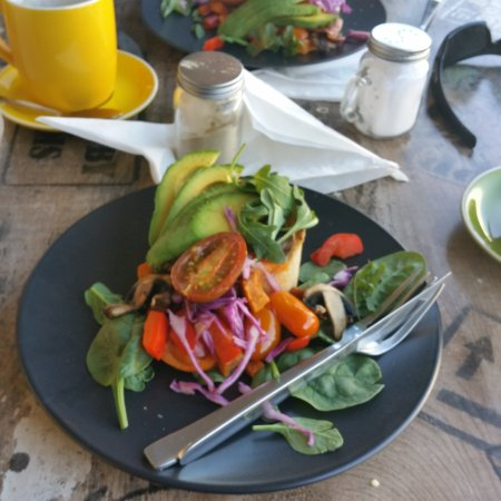 Ripe Harvest Cafe - Accommodation Great Ocean Road