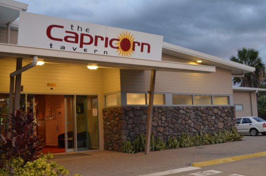 The Capricorn Tavern - Accommodation Great Ocean Road