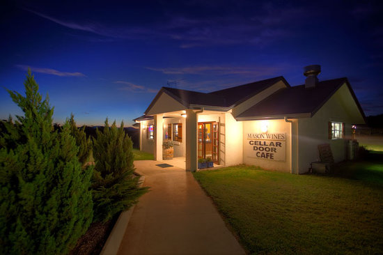 The Cellar Door Cafe - Accommodation Great Ocean Road