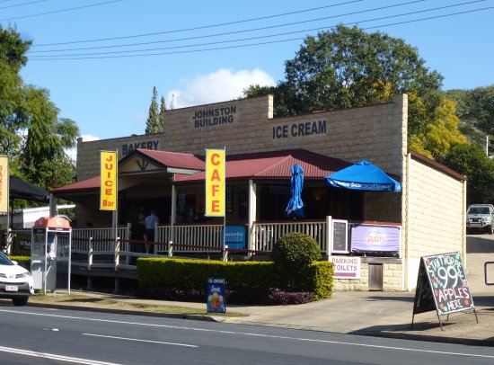 Aratula Cafe and Ice Creamery - Accommodation Great Ocean Road
