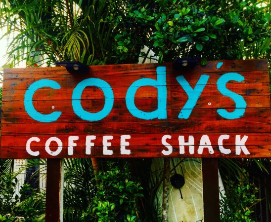 Cody's Coffee Shack - Accommodation Great Ocean Road
