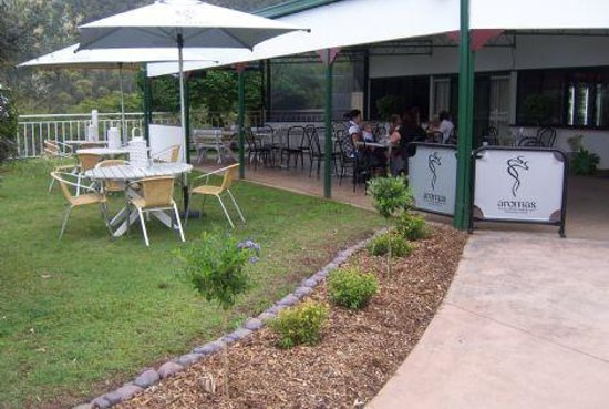 Lake Moogerah Cafe - Accommodation Great Ocean Road