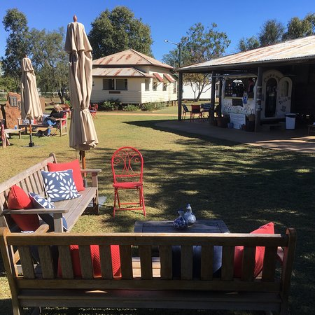Rolleston Coffee Cart - Accommodation Great Ocean Road