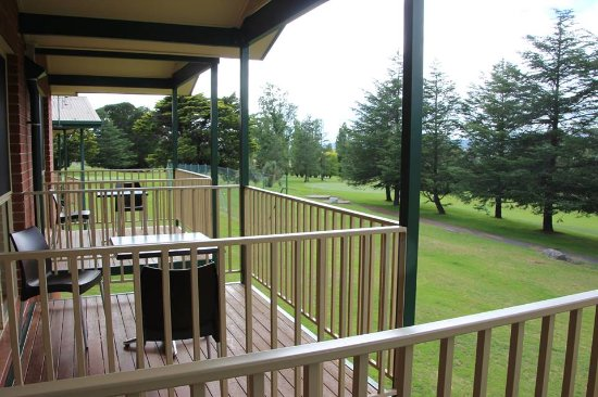 Tenterfield Golf Club - Accommodation Great Ocean Road