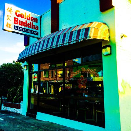 The Golden Buddha - Accommodation Great Ocean Road