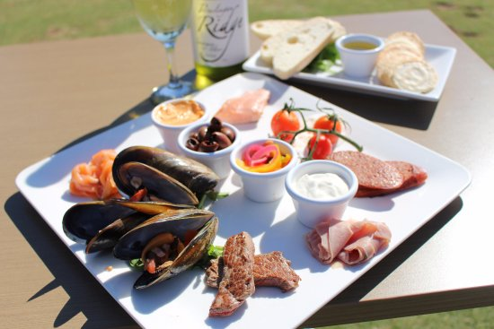 Portarlington Golf Club Bistro - Accommodation Great Ocean Road