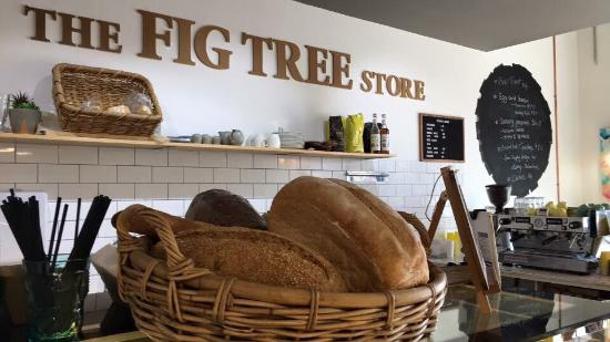 The Fig Tree store - Accommodation Great Ocean Road