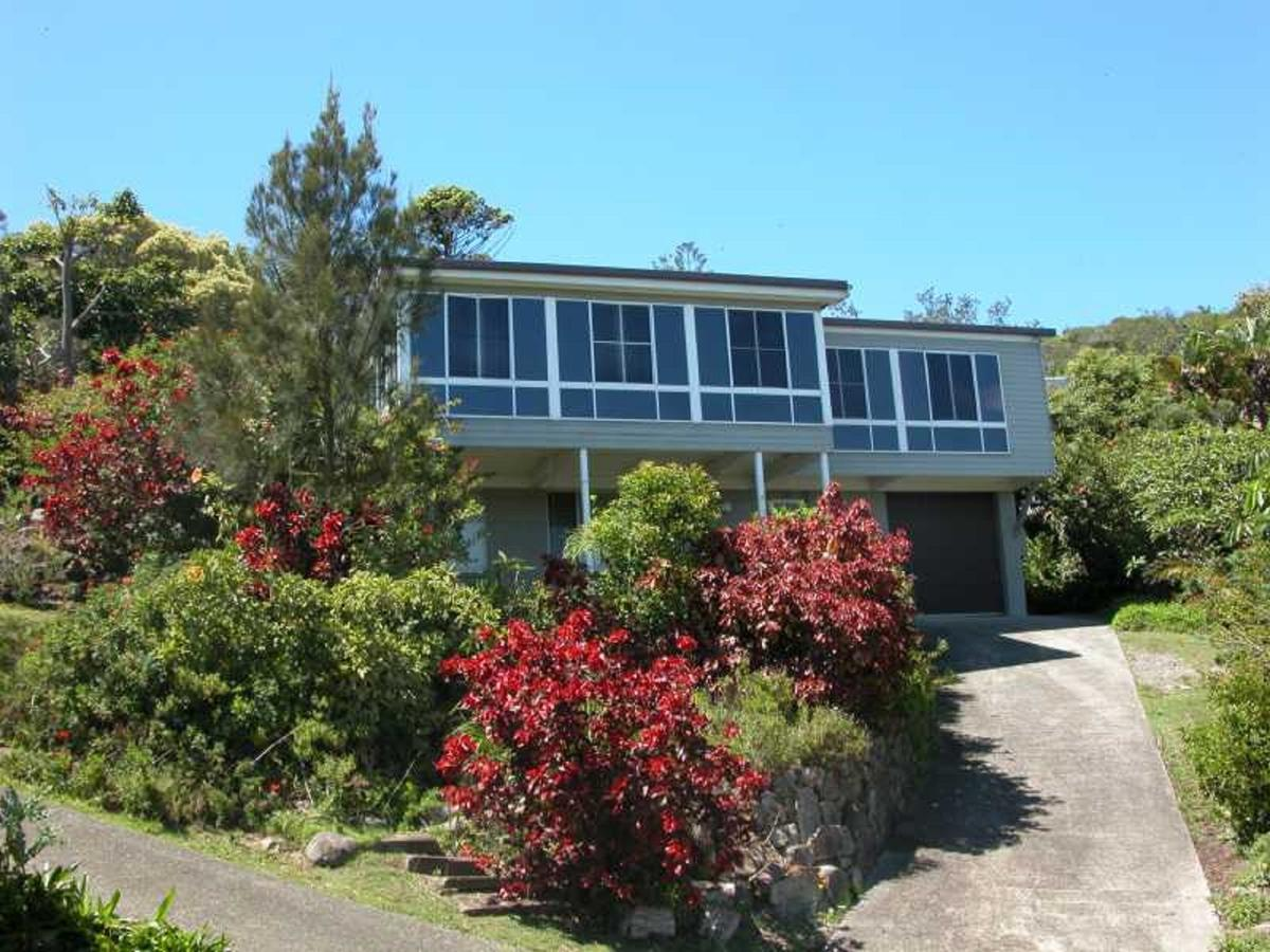 Bally High 20 Dulconghi Street - Accommodation Great Ocean Road