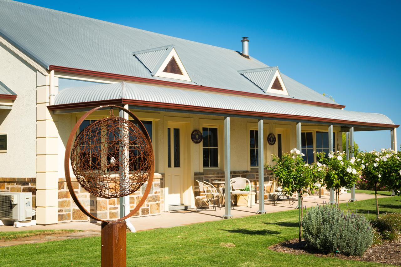 Barossa Vineyard Cottages - Accommodation Great Ocean Road