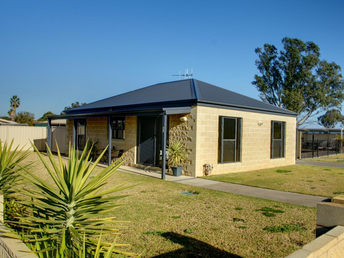DBJ Holiday Units - Accommodation Great Ocean Road