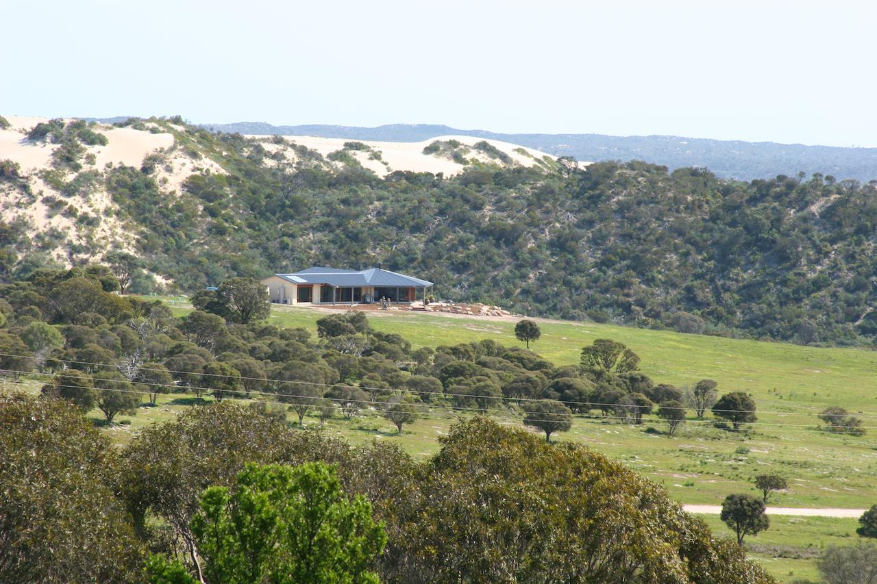 Almonta Park Lodge - Accommodation Great Ocean Road