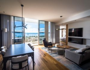 Promenade Penthouse Apartment - Accommodation Great Ocean Road