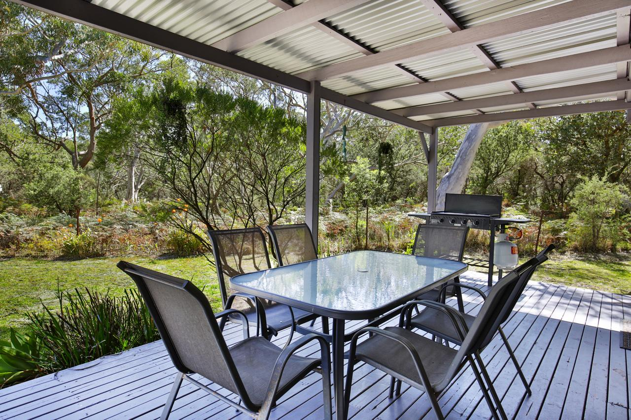 Wildwood - Pet Friendly - 5 Mins to Beach - Accommodation Great Ocean Road