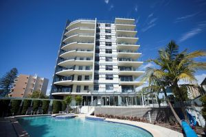 Sevan Apartments Forster - Accommodation Great Ocean Road