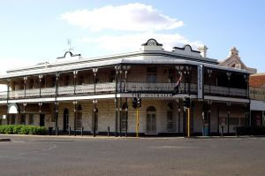 The Palace Hotel Kalgoorlie - Accommodation Great Ocean Road