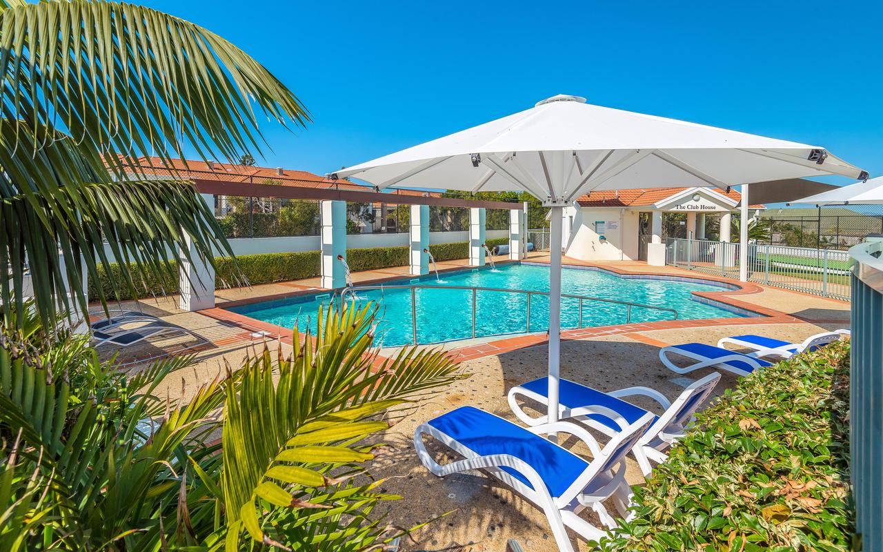 The Sands Resort at Yamba - Accommodation Great Ocean Road