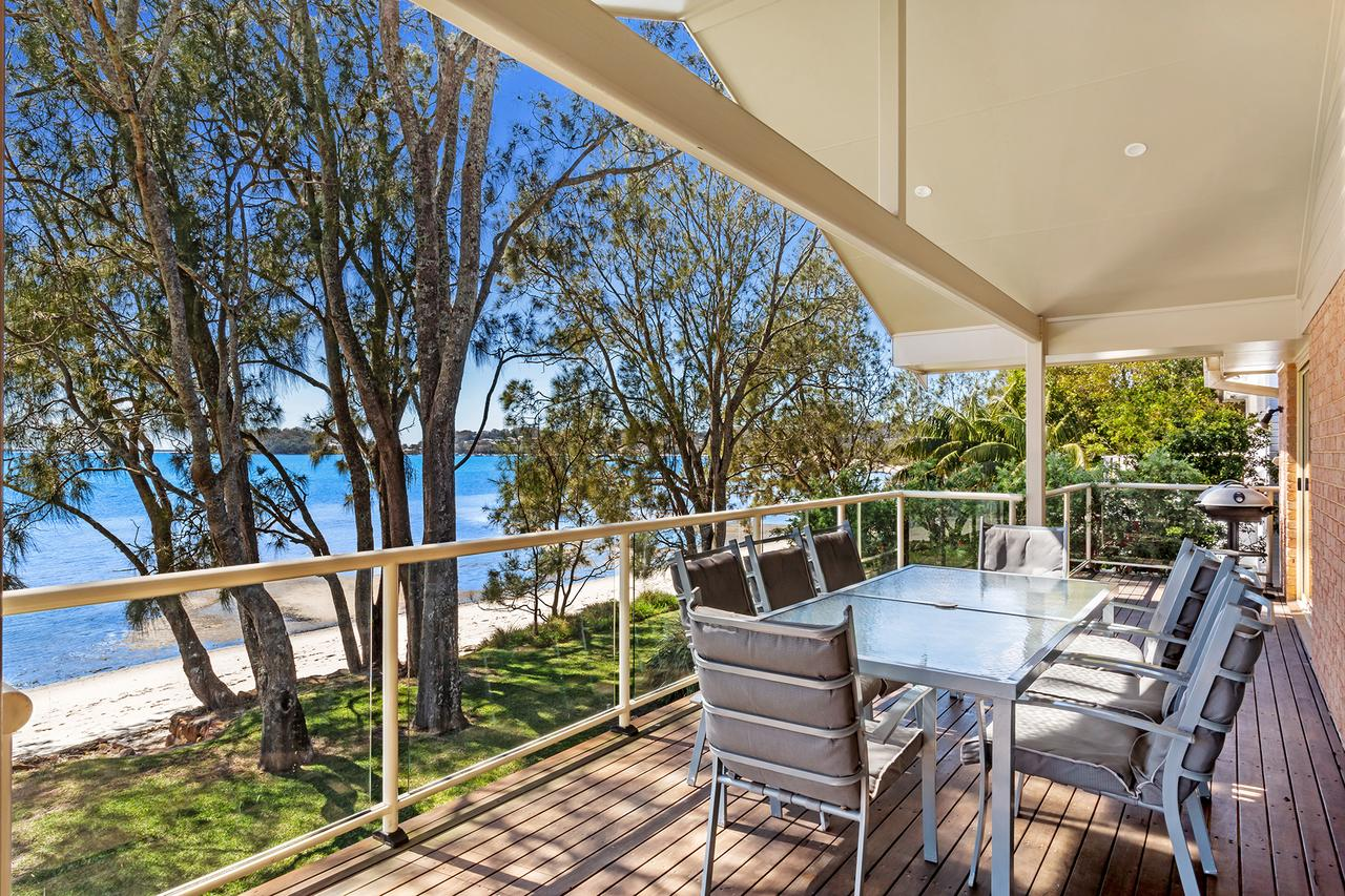 Foreshore Drive 123 Sandranch - Accommodation Great Ocean Road