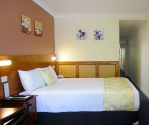 Highway Motor Inn Taree - Accommodation Great Ocean Road