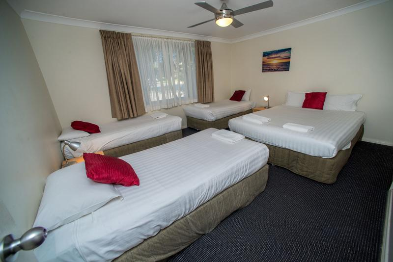 Beaches Serviced Apartments - Accommodation Great Ocean Road