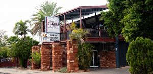 Elkira Court Motel - Accommodation Great Ocean Road