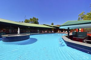 Mercure Alice Springs Resort - Accommodation Great Ocean Road