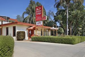 Econo Lodge Griffith Motor Inn - Accommodation Great Ocean Road