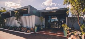 Kalgoorlie Overland Motel - Accommodation Great Ocean Road