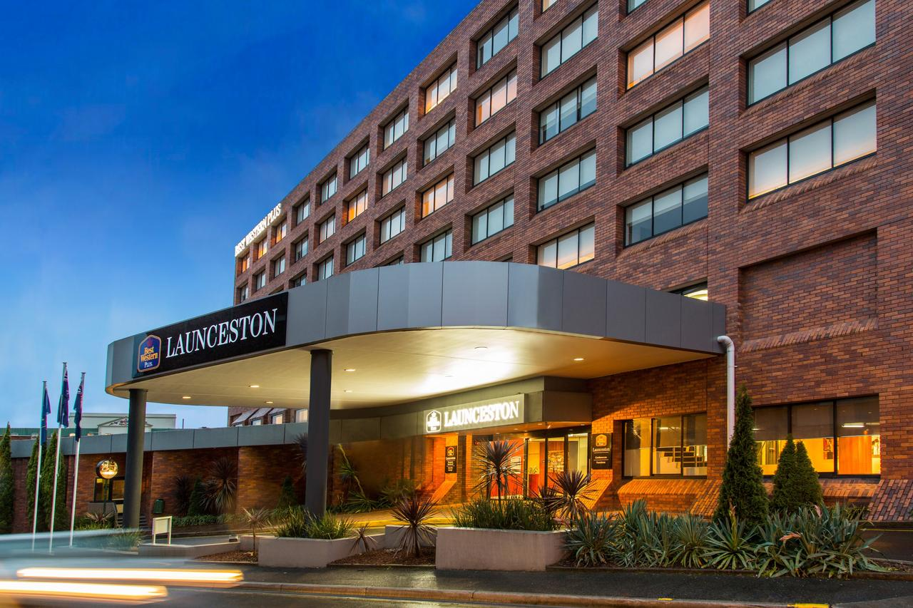Best Western Plus Launceston - Accommodation Great Ocean Road