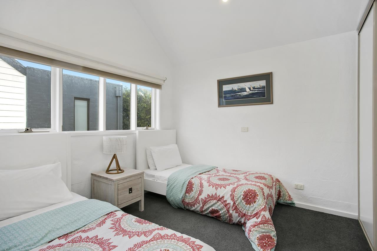 Terrace Lofts Apartments - Accommodation Great Ocean Road