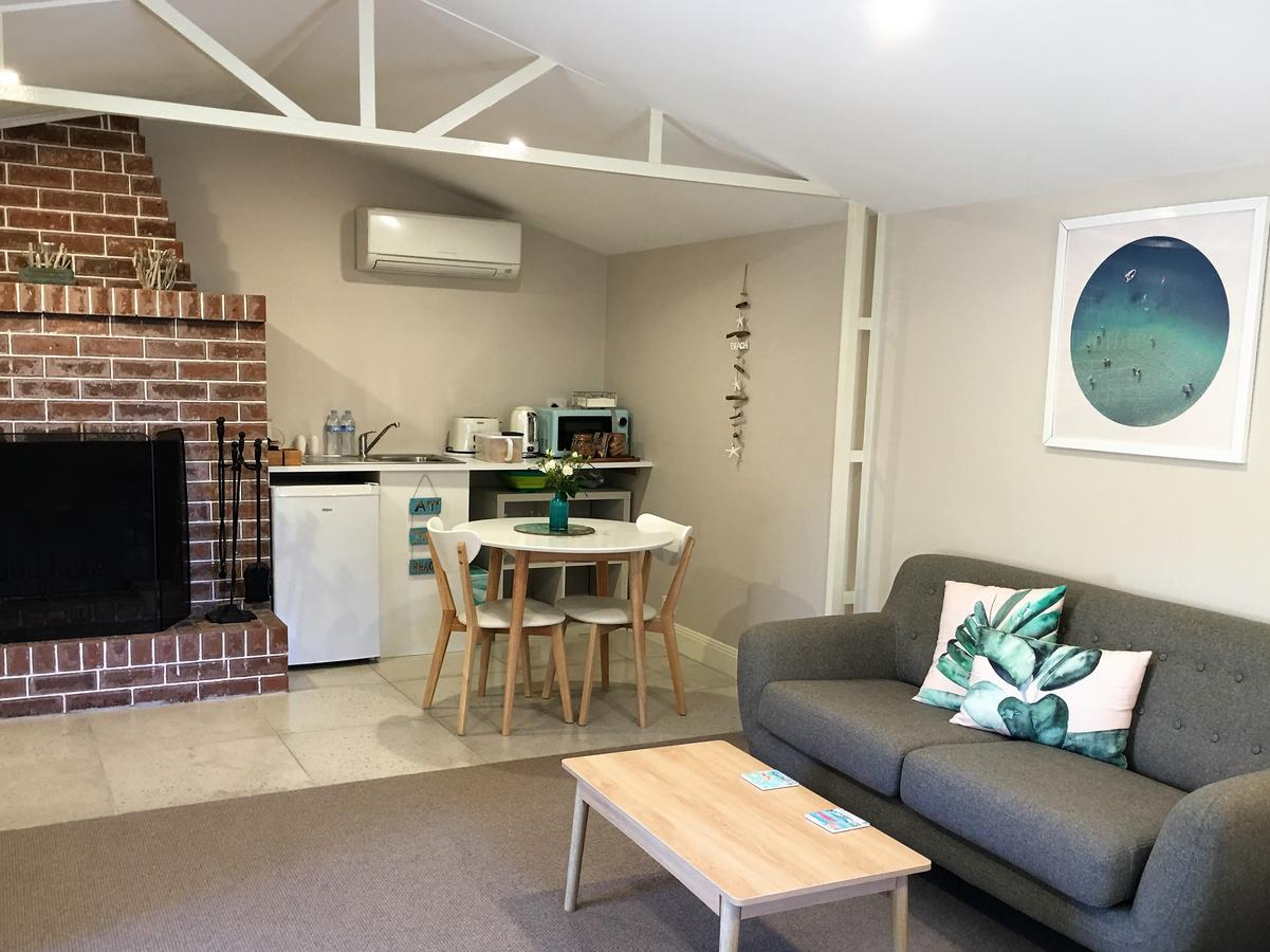 The Cosy Bungalow - Accommodation Great Ocean Road
