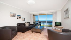 10T Beachfront Apartments - Accommodation Great Ocean Road