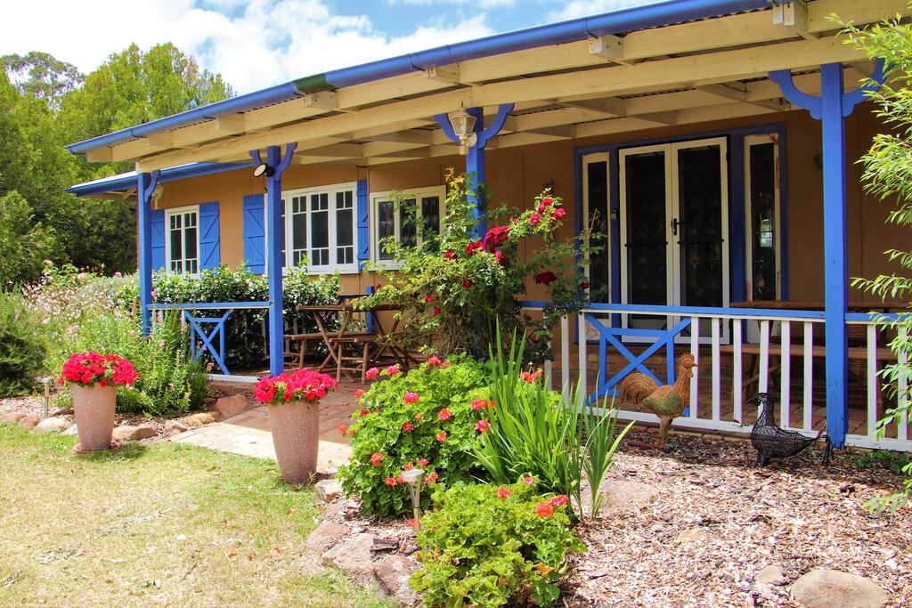 A Stanthorpe Getaway - Accommodation Great Ocean Road