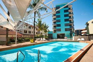 Aqualine Apartments On The Broadwater - Accommodation Great Ocean Road