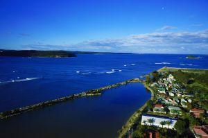 Batemans Bay Marina Resort - Accommodation Great Ocean Road