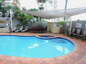 Bayview Beach Holiday Apartments - Accommodation Great Ocean Road