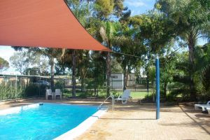 Big4 Acclaim Prospector Holiday Park - Accommodation Great Ocean Road