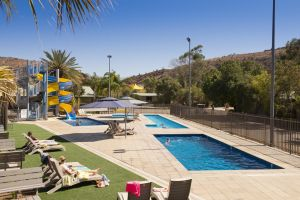 BIG4 MacDonnell Range Holiday Park - Accommodation Great Ocean Road
